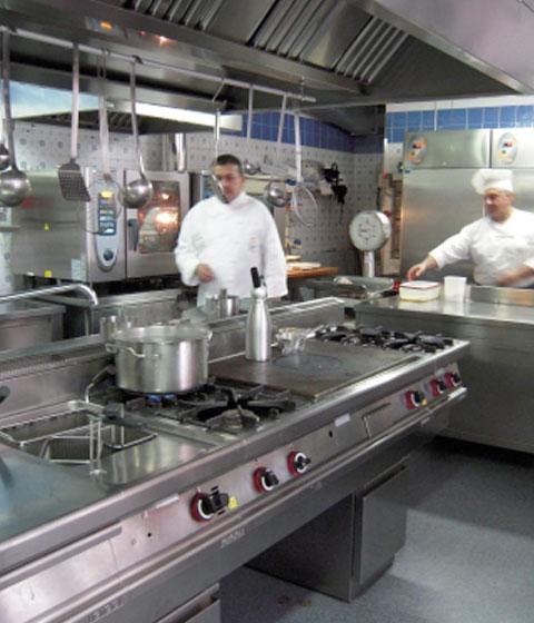 Attrezzature per ristoranti e hotel Padova  b47af1dbed9
